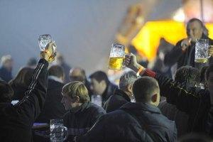 Суд отменил запрет на продажу алкоголя в столичных киосках