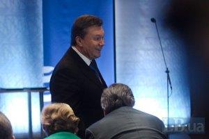 Янукович уверяет: Соглашение с ЕС будет подписано