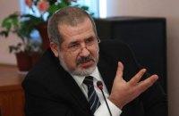 Чубаров просит исключить двоих экс-депутатов из списка предателей