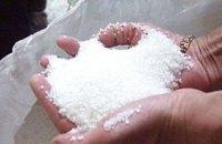 Украина приняла евростандарты производства сахара