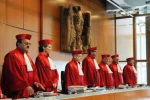 Конституционный суд ФРГ признал законными меры по спасению евро