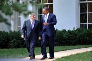 Палестинские власти использовали речь Обамы в агитационной кампании