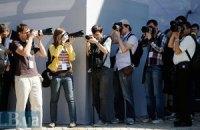 Євро-2012 висвітлюють майже 900 іноземних журналістів