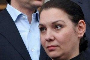 СБУ поймала бывшую главу пресс-службы ДНР