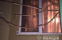 Невідомий обстріляв з автомата будинок судді в Рівному і кинув гранату у двір (оновлено)
