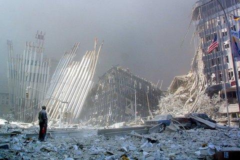 Трамп продлил действие фонда для жертв терактов 11 сентября