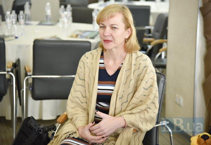 Світлана Трофимчук