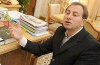 Николай Томенко: «Единственный шанс для НУ-НС не превратиться во фракцию по «подголосовке» ПР – поменять Мартыненко на Кириленко
