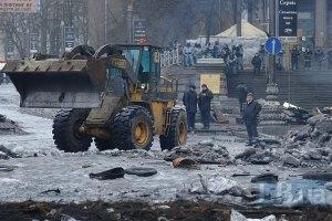 Ukrainian crisis: February 17