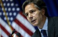 Сенат США поддержал кандидатуру Блинкена на должность госсекретаря