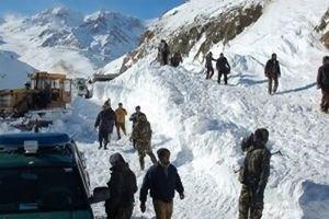 У Непалі дев'ятеро туристів загинули при сходженні лавини