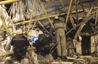 Милиция нашла виновных в падении крана в Харькове