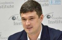 Україна побудує цифрову загальнонаціональну телемережу для протидії пропаганді