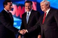 Кандидаты-республиканцы выступили против антипиратского закона