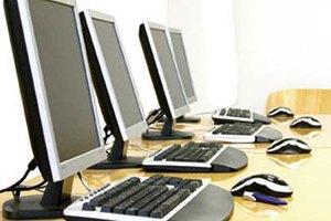 Ринок комп'ютерів в Україні повернувся до рівня 2008 року