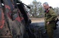 Египетские боевики заявили о 3 жертвах обстрела израильским дроном