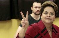 В Бразилии пройдет второй тур президентских выборов