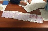 С рейса на Стамбул сняли трех жителей Донбасса со €117 тыс. в нижнем белье