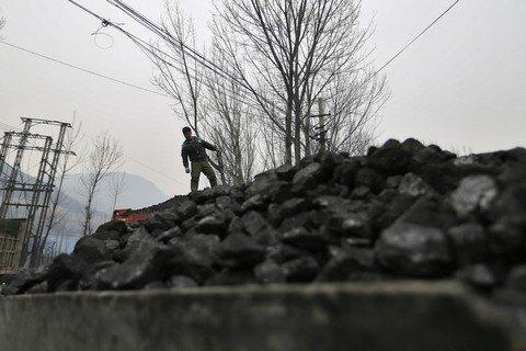 Україна купить 2 млн тонн американського вугілля