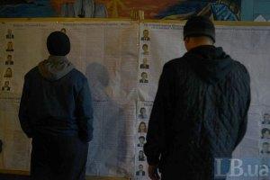 19 ув'язнених українських тюрем виявили бажання захищати країну