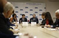 Закордонним інвесторам стало простіше вкладати в будівельний ринок України, - Кудрявцев