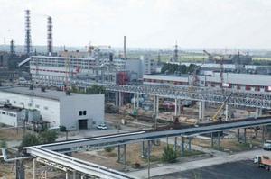У Запоріжжі почалося банкрутство заводу Клюєва