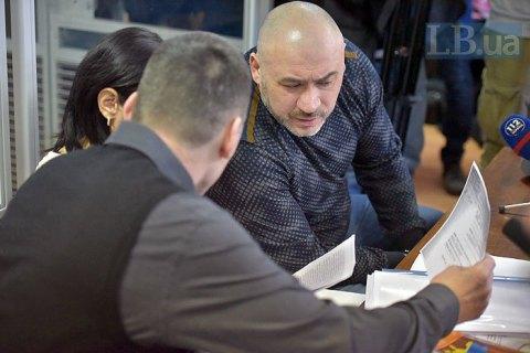 Сообщник Крысина получил 3 года и 3 месяца тюрьмы