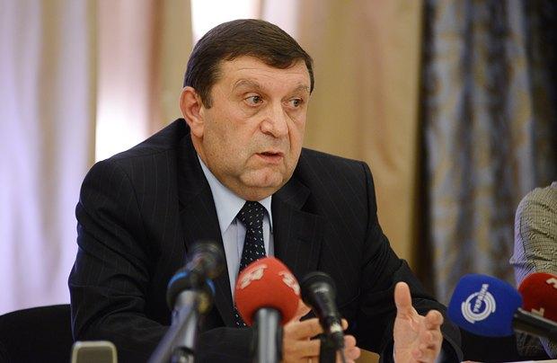 Любомир Михайлина