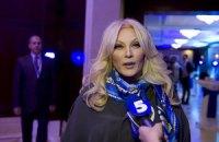 Народний депутат України Таїсія Повалій виступить на святкуванні Дня Росії в Криму