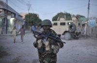 При нападении на базу войск Африканского союза в Сомали погибли 110 боевиков