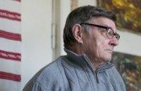 В Беларуси умер отец Героя Украины Михаила Жизневского