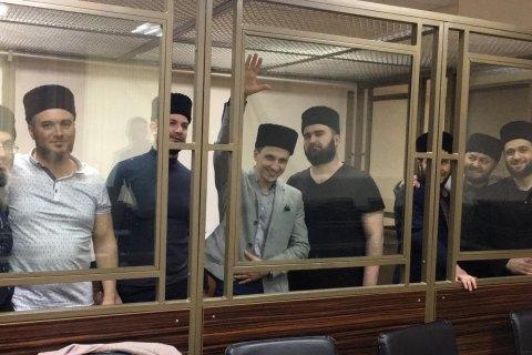Россия преследует по политическим мотивам 93 крымских татар, - Денисова