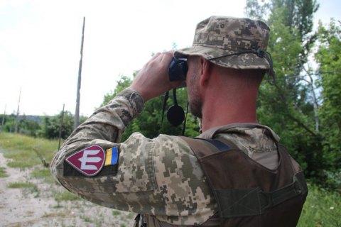 С начала суток обстрелов на Донбассе не зафиксировано