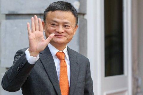 Миллиардер Джек Ма ушел с поста главы Alibaba