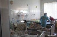 В Україні за добу підтвердили понад 1,5 тис. нових випадків ковіду