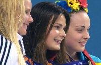 Українка завоювала бронзу в стрибках у воду на Європейських іграх