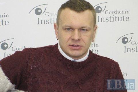 """Александр Положинский уходит из группы """"Тартак"""""""