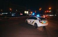 Під час перестрілки в Києві поранено трьох співробітників Муніципальної охорони (оновлено)