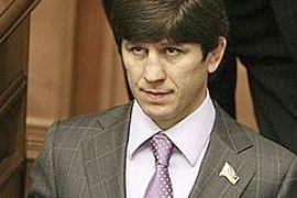 Луценко приглашает депутата Тедеева на допрос