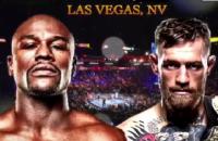 Бой Мейвезер - Макгрегор состоится 26 августа в Лас-Вегасе