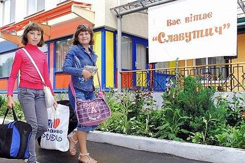 У дитячому таборі дружини Януковича отруїлися 12 дітей, одна дівчинка в комі (оновлено)