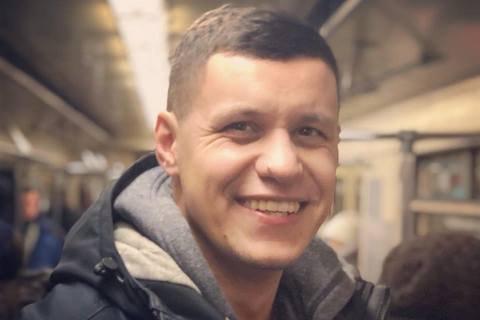 "Продюсер ""Мамахохотала"" объявил о баллотировании от ""Слуги народа"""