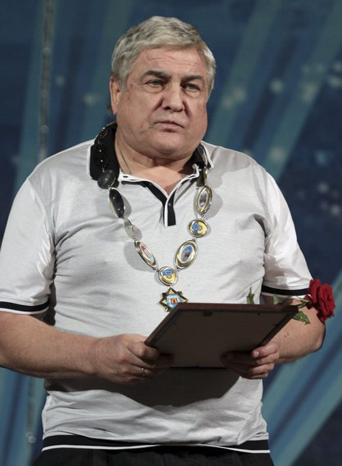 Сергій Лібстер