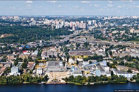 В воскресенье в Украине прогнозируют кратковременные дожди, до + 26 градусов