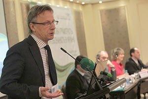 Лавренчук: улучшений в банковском секторе мы не видим