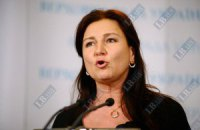 Богословская уверена в причастности Клюева к разгону Евромайдана