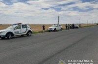 На трасі в Одеській області влаштували стрілянину