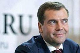 Два года в Кремле: Медведев пересек экватор срока полномочий