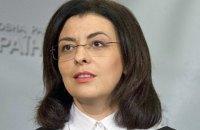 БПП и НФ потребовали отставки Сыроид