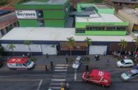 """В Бразилии подросток, которого дразнили """"вонючкой"""", устроил стрельбу в школе"""